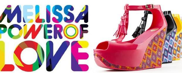La petitefoliede la semaine nous vient du Brésil. Elle est attribuée à MELISSA, pour un simple lancement de collection (automne hiver 2011-2012)… des chaussures enl'occurrence. MELISSA s'était déjà faite remarquer […]
