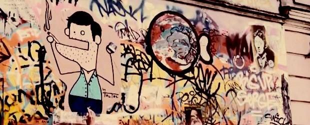 La vidéo du jour on la doit à un jeune artiste qui se présente sous le pseudo de Toctoc.En hommage à Serge Gainsbourg et pour ajouter sa pierre à un […]