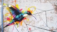 Promenant de graffeurs en graffeurs dans la ville de Strasbourg, on a eu la chance de rencontrer DAN 23 ! Il envahit et redonne vit à des lieux abandonnés, ces […]