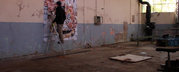 Rensone est un artiste qui est déjà apparu dans Inkulte. Ces derniers temps il envahit les murs des villes, mais surtout ce qui nous intéresse c'est son projet : Louis […]