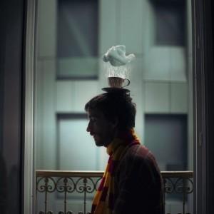 Vincent Bourihlon©