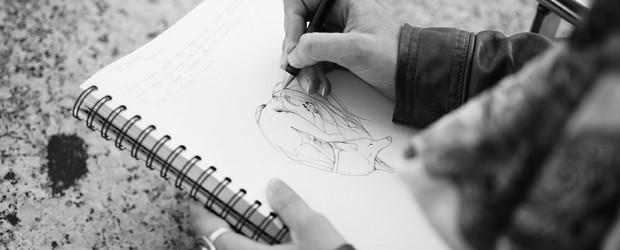 Jeune illustratrice, graphiste strasbourgeoise, Cheyenne a su se faire remarquer par son style tout en ligne et tout en douceur. Pour en savoir plus c'est par ici… Lire aussi les […]