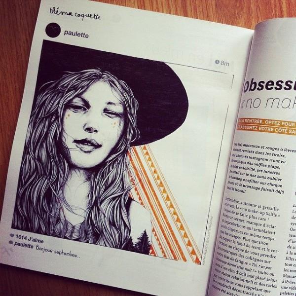 Paulette magazine - Automne 2014