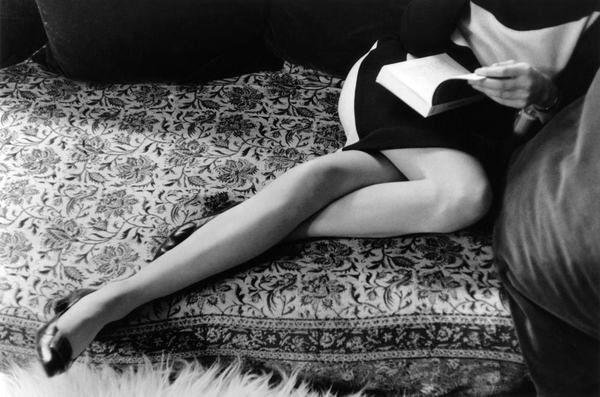 Henri Cartier-Bresson (1908-2004)