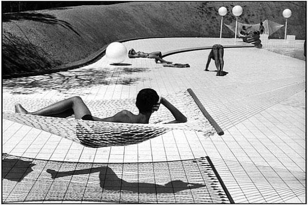Martine Frank (1938-2012)