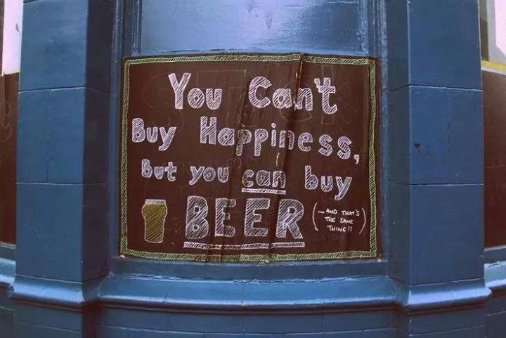 beer-happiness