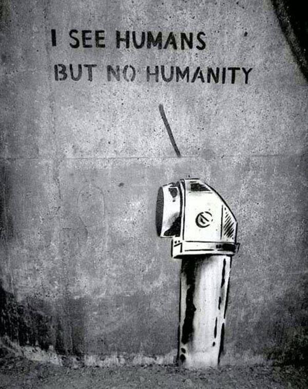 inkulte-humanity