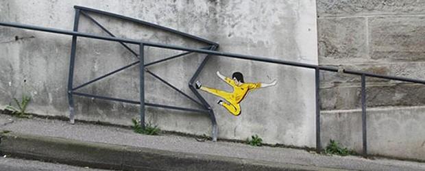 L'art est partout et c'est une très belle chose. En 2014, les artistes urbains ont […]