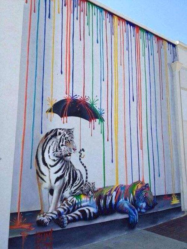 inkulte-tiger-rain
