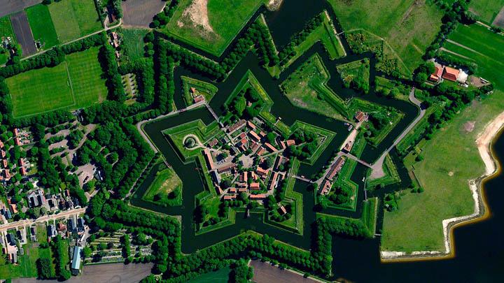 Bourtange_Netherlands