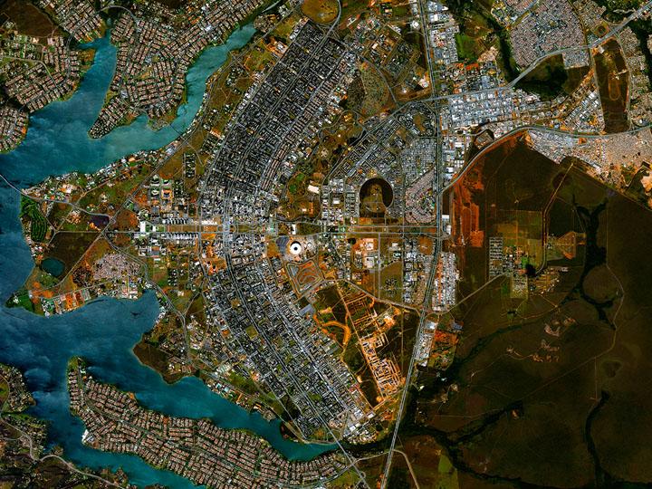 Brasilia-City-Plan-bresil