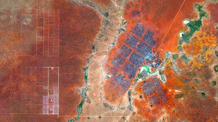Dadaab-Refugee-Camp-Kenya