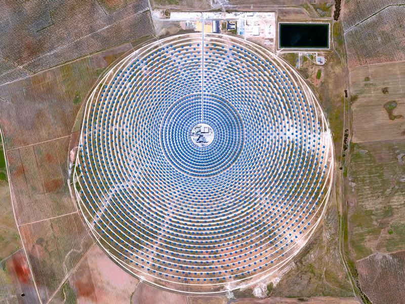 Gemasolar-Solar-Concentrator-Seville-Spain