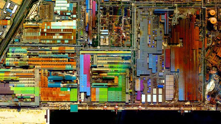 Industrial-Sector-Tokai-Japan