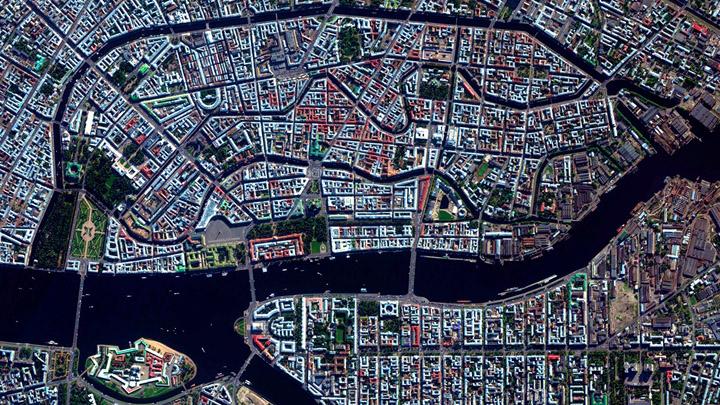 St-Petersburg-russie