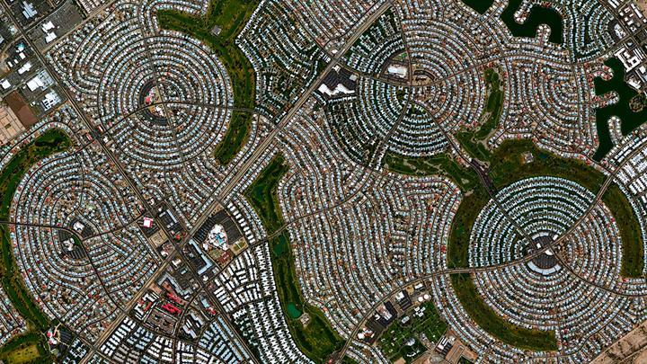 Sun-City-Arizona-usa