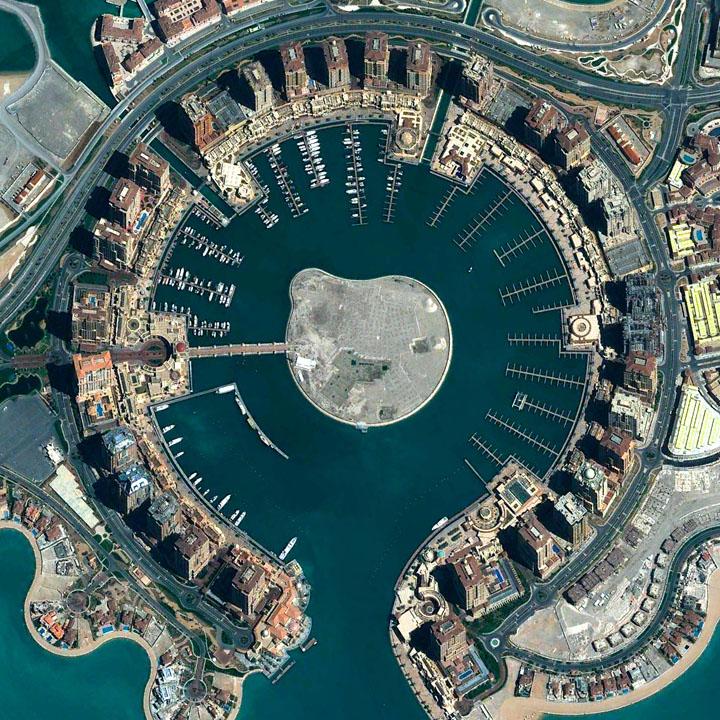 The-Pearl-Qatar