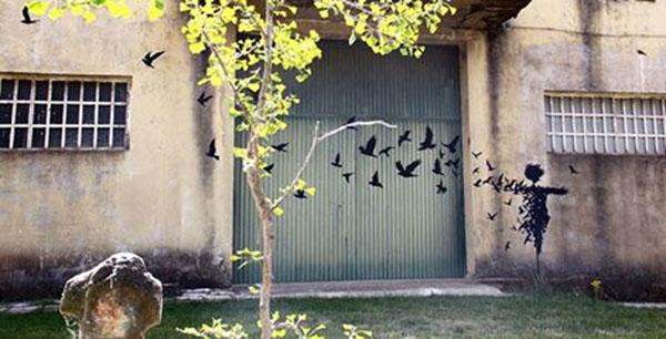 birds-wind