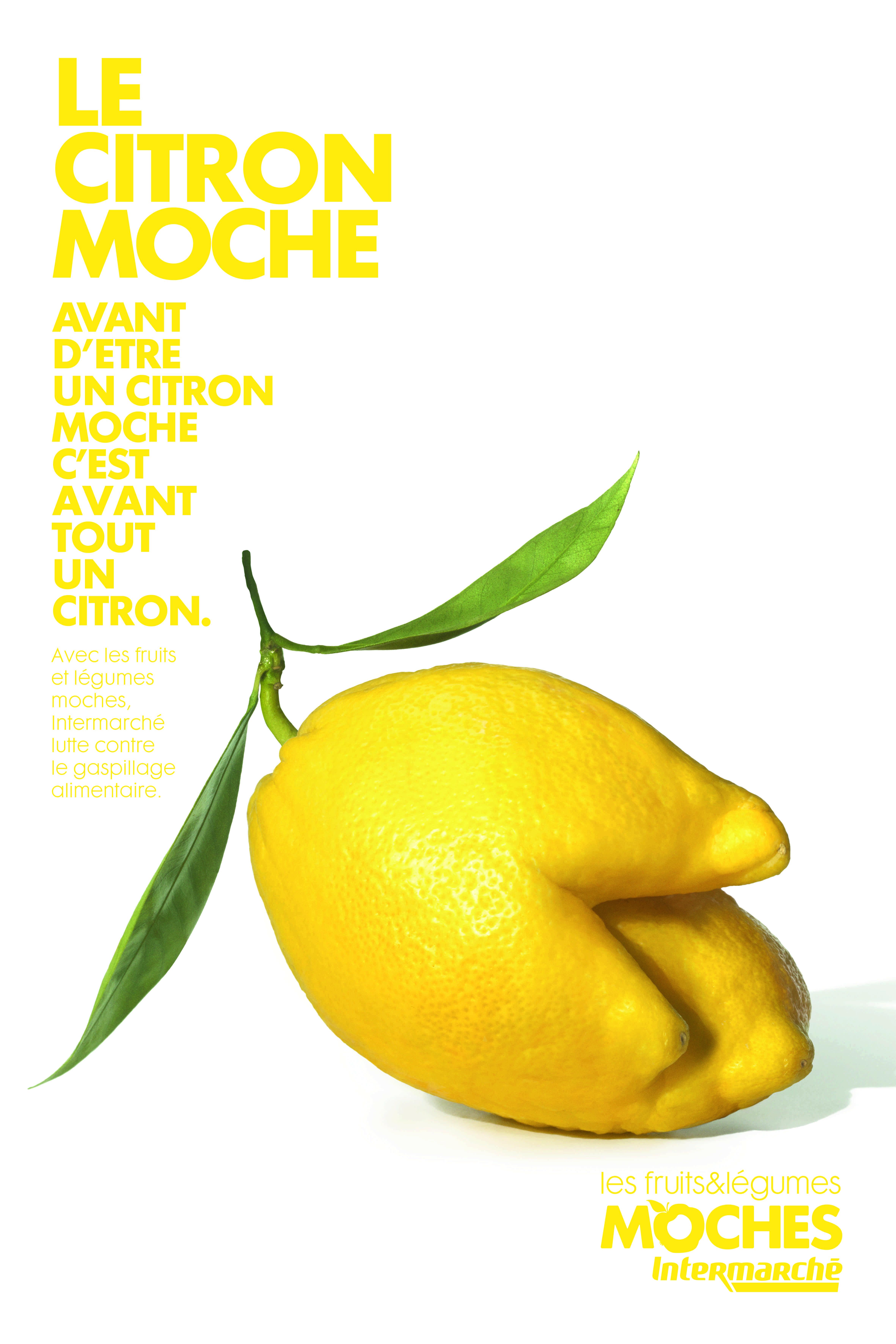 le citron fruit ou légume