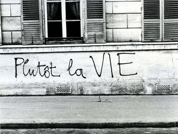 Photo by Gérard Aimé
