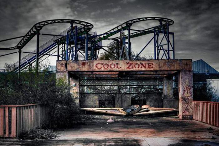 parc-attraction-Sixflags-Jazzland-Nouvelle-Orleans-usa