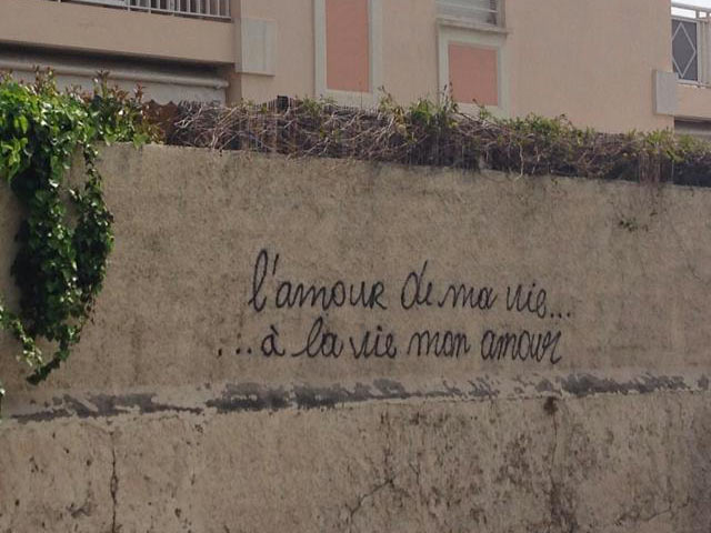 amour-de-ma-vie-Sophia-Céline-Mlaieh