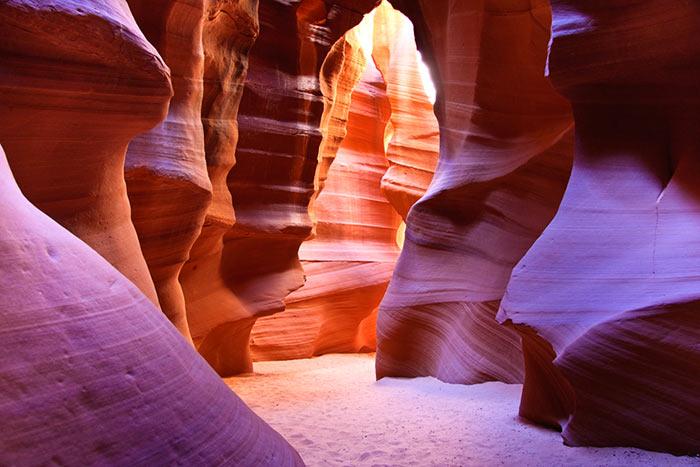 inkulte-Antelope-Canyon-Arizona