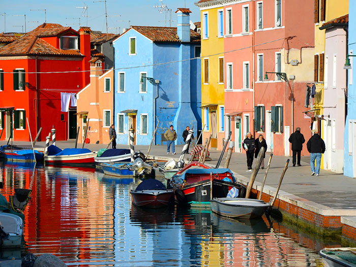 inkulte-Burano-Venise-Italie