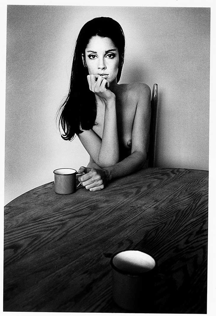 Judy, New York -1964