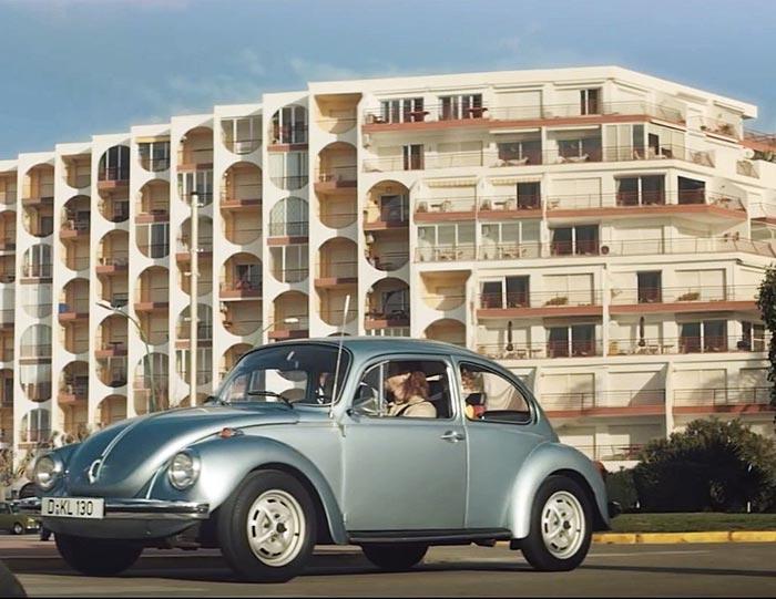 volkswagen une histoire de voiture inkulte. Black Bedroom Furniture Sets. Home Design Ideas