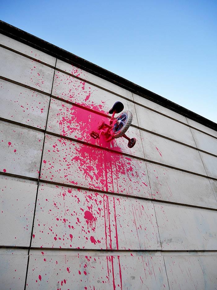 inkulte-street-art-monsieur-bmx-polygone-montpellier