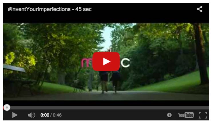inkulte-InventYourImperfections-meetic-youtube