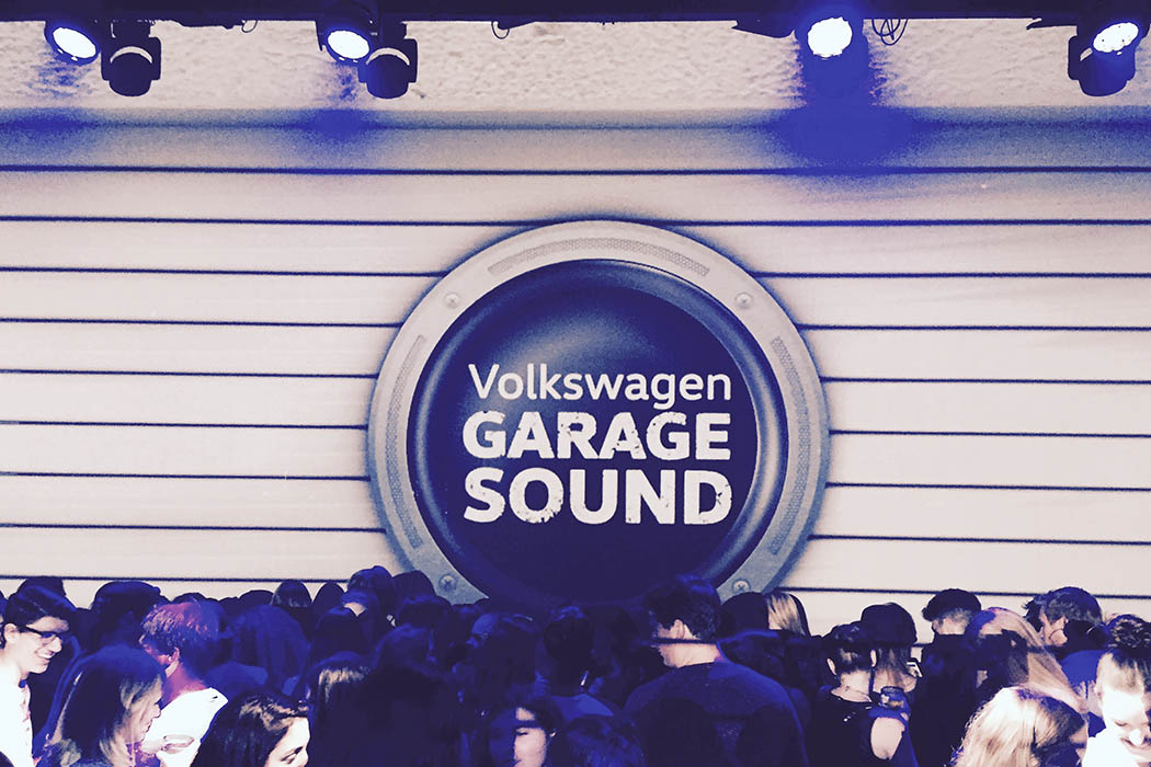 Volkswagen garage sound in paris inkulte for Garage volkswagen paris 15