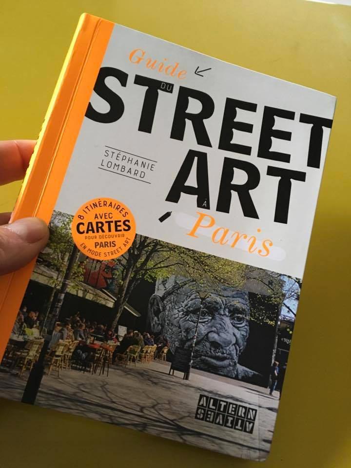 Guide du street art paris inkulte - Expo street art paris ...