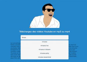 Convertisseur Youtube videos MP4